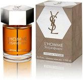 Saint Laurent L'Homme Parfum Intense Spray, 3.3 oz