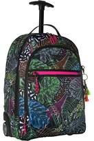 Sakroots York Rolling Backpack Backpack Bags