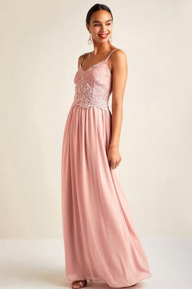 Yumi Party Dress