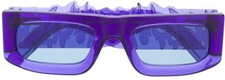 Evangelisti World Translucent Sunglasses