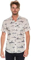 Billabong Hotlantic Ss Shirt