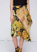 Dries Van Noten Sullivan Skirt