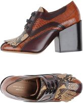 Dries Van Noten Lace-up shoes - Item 11245245
