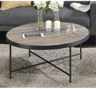 Nikita Coffee Table Williston Forge