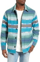Pendleton Men's Yaquina Bay Wool Shirt Jacket
