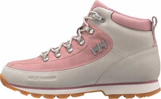 Helly Hansen Women's W the Forester High Rise Hiking Boots