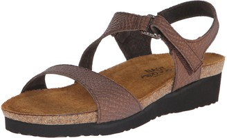 Naot Footwear Women's Pamela Wedge Sandal