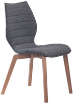 ZUO Aalborg Dining Chairs (Set of 2)