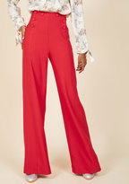 ModCloth Serving Up Verve Pants in 3X