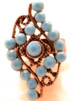 American Rag Trendy Fashion Jewelry Re-sizeable & Adjustable Fashion Copper Rings