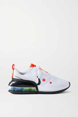Nike Air Max Up Ripstop Sneakers - White