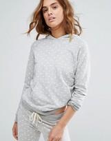 Sundry Spot Hoody Sweatshirt