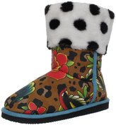 Iron Fist Women's Lounged Fugg Boot