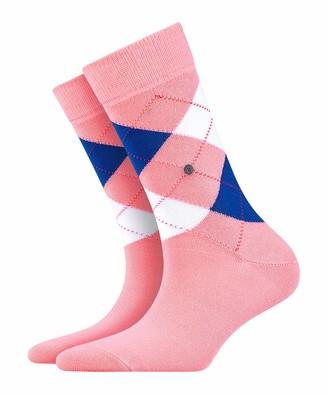 Burlington Women's Queen Calf Socks