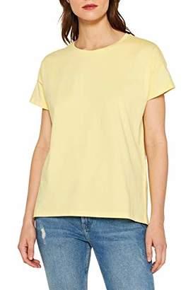 Esprit edc by Women's 049CC1K047 T - Shirt,S