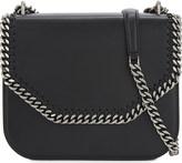 Stella McCartney Falabella box faux-leather shoulder bag