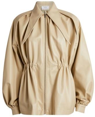 Deveaux Vegan Leather Ari Jacket