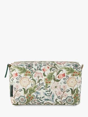 Morris & Co. Wilhelmina Large Wash Bag