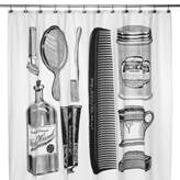 Bed Bath & Beyond Apothecary 72-Inch x 72-Inch Shower Curtain