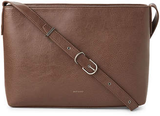 Matt & Nat Chestnut Caleb Dwell Laptop Messenger Bag