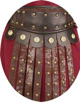 Rubie's Costume Co Costume Co Costume Men's Roman Apron and Belt Accessory