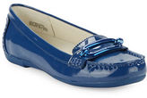 Anne Klein Noris Patent Leather Loafers