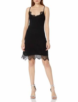 French Connection Women's Swift Drape Dress