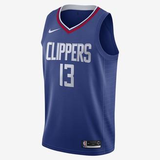 Nike NBA Swingman Jersey Paul George Clippers Icon Edition