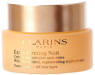 Clarins 1.6Oz Extra-Firming Night Regenerating Cream