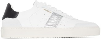 Axel Arigato Dunk 2.0 leather sneakers