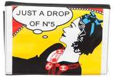 Chanel Just A Drop of No. 5 Clutch