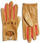 Rag & Bone Women's Leather Driving Gloves