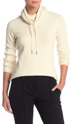 Cyrus Cozy Modern Funnel Neck Sweater