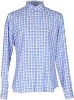 Bagutta Shirts - Item 38574403