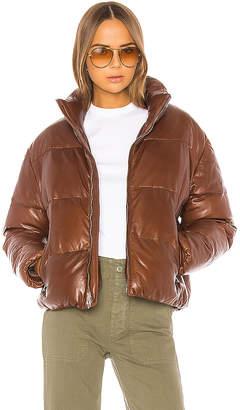 LAMARQUE Iris Leather Jacket