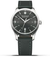 Victorinox Swiss Army Black Alliance Watch, 40mm