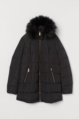 H&M MAMA Padded jacket