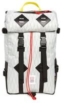 Topo Designs Men's Klettersack Backpack - White