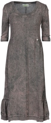 ELISA CAVALETTI by DANIELA DALLAVALLE Knee-length dresses