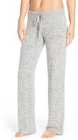Make + Model Women's Best Boyfriend Brushed Hacci Lounge Pants