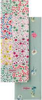 Cath Kidston Lulworth Flowers Set of Two Tea Towels