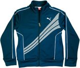 Puma Tech French Terry Track Jacket (4-7)