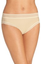 Exofficio Women's Give-N-Go Lace Trim Sport Briefs