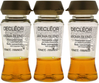 Decleor 8 X 0.2Oz Aroma Blend Body Concentrate Firmness