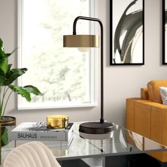 """Mercury Row Cartwright 26"""" Desk Lamp"""