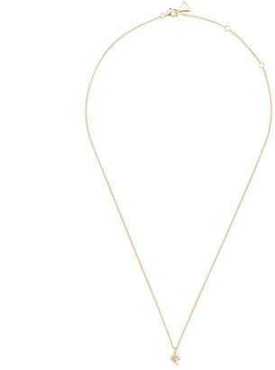 Coup De Coeur Baby Vortex Pendant Necklace