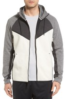 Nike Men's Tech Fleece Hooded Jacket