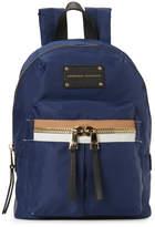 Adrienne Vittadini Nylon Mini Fashion Backpack