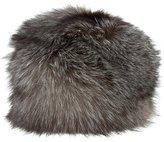 Acne Studios Fox Fur Hat