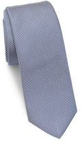 HUGO BOSS Diagonal Striped Tie